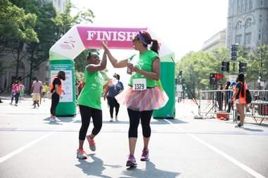 Girls on the Run DC