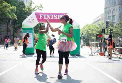 Girls on the Run DC