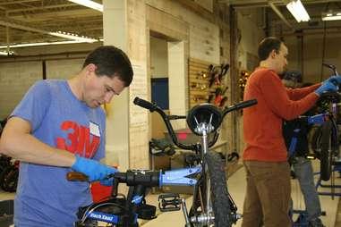 Free Bikes 4 Kidz MN
