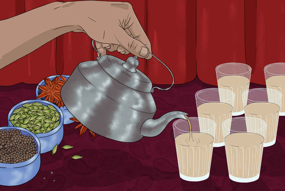The Correct Way to Order Chai and Why It Matters