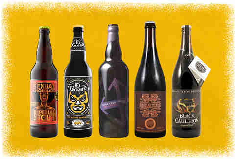 Best stouts in America