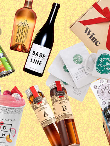 Genius Can't-Lose Drink Subscription Gifts for Everyone on Your List
