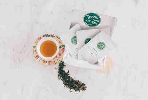 free your tea subscription