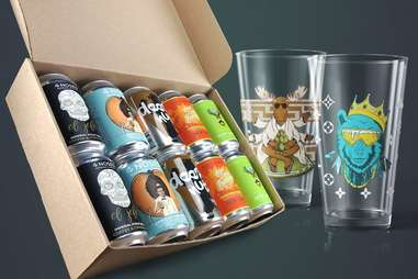 beer drop gift subscription