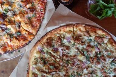 Taverna Rossa - Craft Pizza & Beer