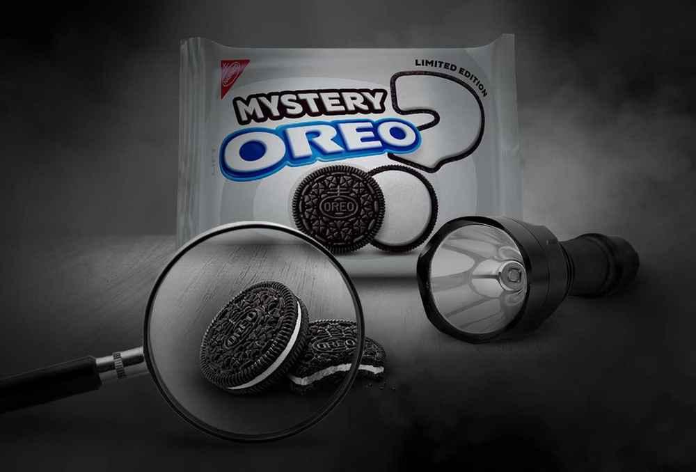 Oreo Finally Revealed Its New Mystery Flavor