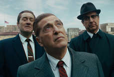 'The Irishman' Blends Truth and Lies to Tell the Story of Jimmy Hoffa's Death