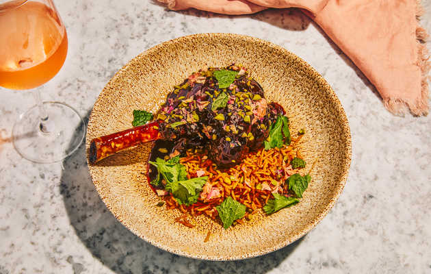 Philly's Best New Restaurants of 2019
