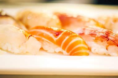 Da-Wa: Joseph's Sushi & Ramen