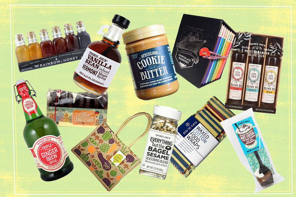 trader joe's stocking stuffers