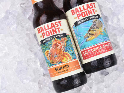 who bought ballast point