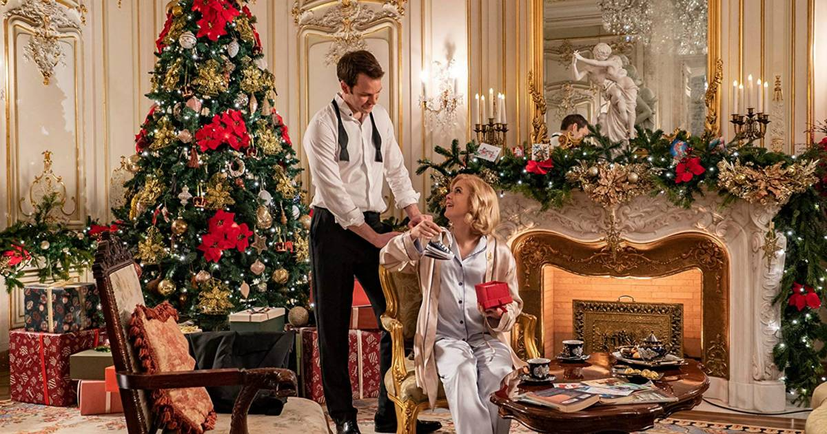 Fountain Of Life Christmas Play 2021 A Christmas Prince 3 Netflix Review The Royal Baby Misses The Mark Thrillist