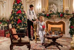 'A Christmas Prince: The Royal Baby' Gets Even Cheesier Than the First Two Movies