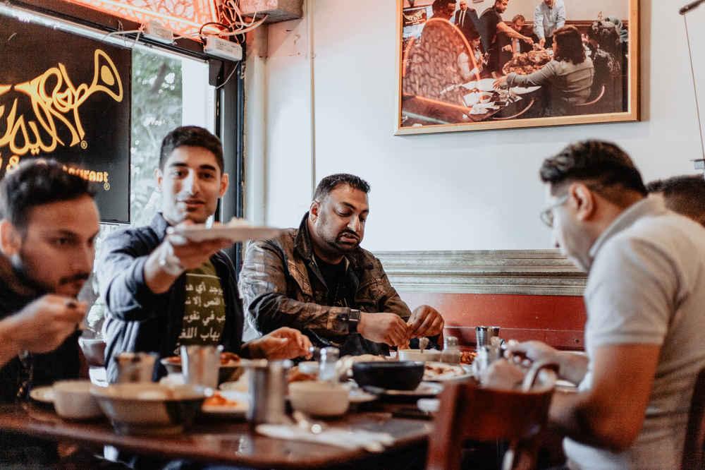 The 10 Best Halal Restaurants In America