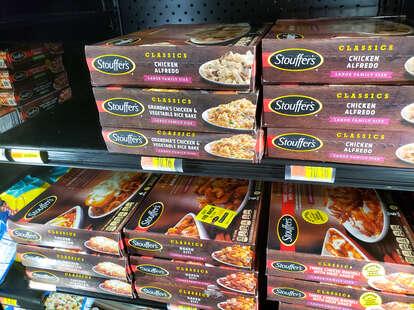stouffers lasagna digiorno pizza nestle plant based meat vegetarian