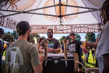 San Diego Brew Fest