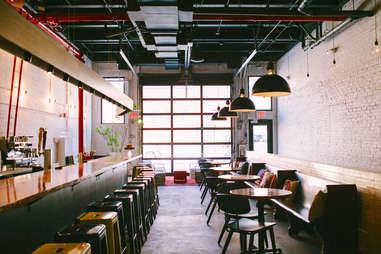 The Local Bar & Cafe