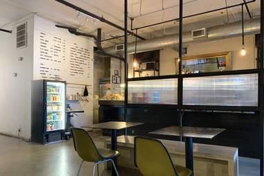 Kave Espresso Bar