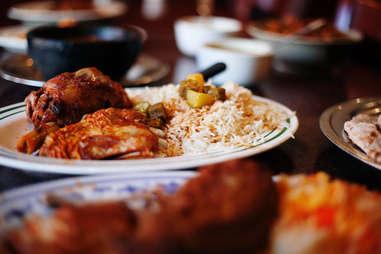 Yemen Cafe
