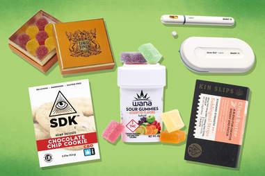 cannabis gift guide