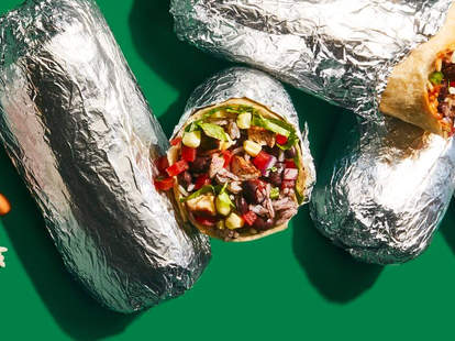 chipotle burritos free giveaway burrito bowl tacos promotion holidays
