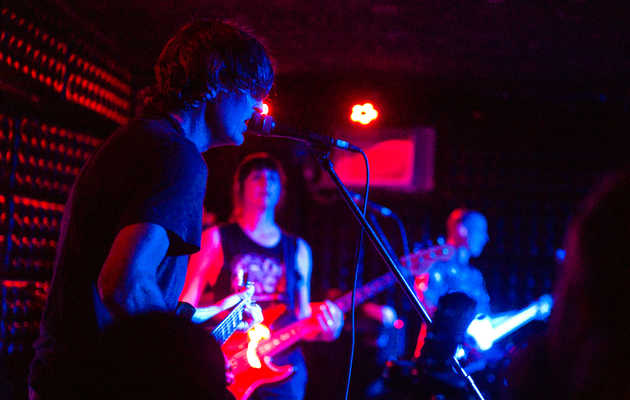 How The Casbah Is Keeping the Punk Rock Ethos Alive in San Diego