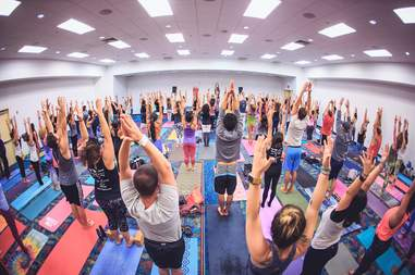 The Yoga Expo