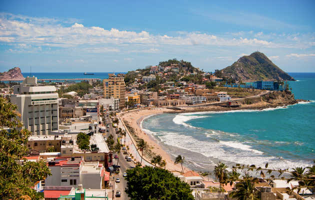 One of Mexico's Best Beach Destinations Is Still Totally Overlooked by Americans