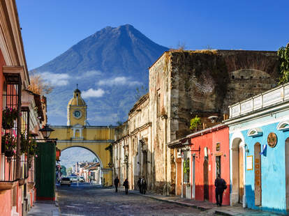 cheap flights guatemala