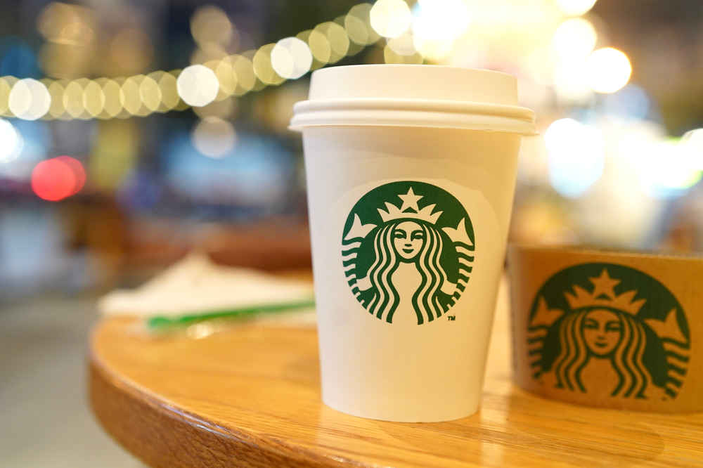 Starbucks Is Giving Out Free Drinks on Thursday & Pretty Much Everything Is Fair Game