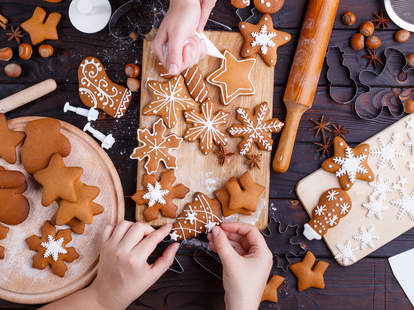 most popular christmas cookies holidays by state general mills pillsbury