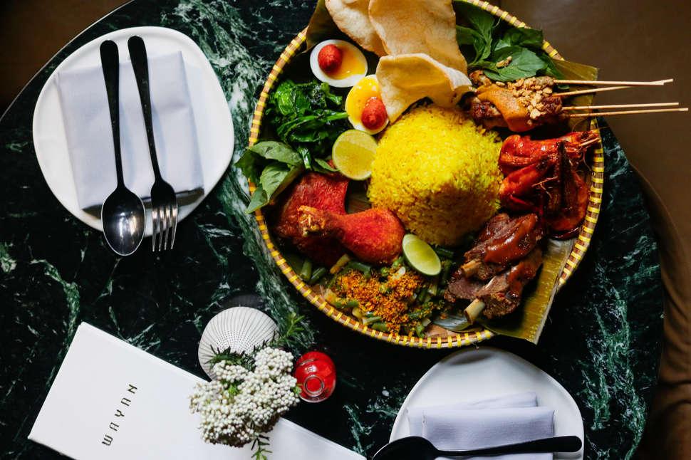 The Best Restaurants Open on Christmas