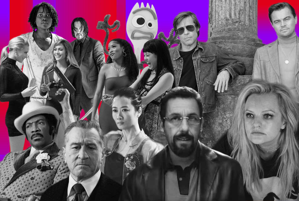 Best Movies Of 2019 Good Movies To Watch From This Past Year