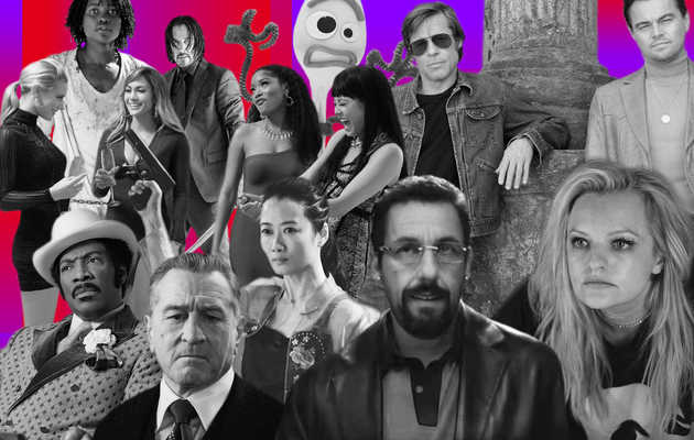 The 50 Best Movies of 2019, Ranked
