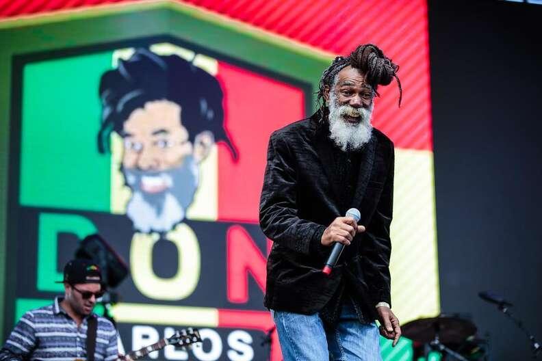 one love reggae fest