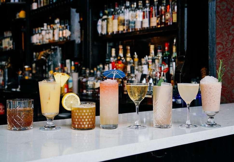 Cocktails LED Neon Bar Sign Home Light Up Drink Pub cocktail wine gin beer lager