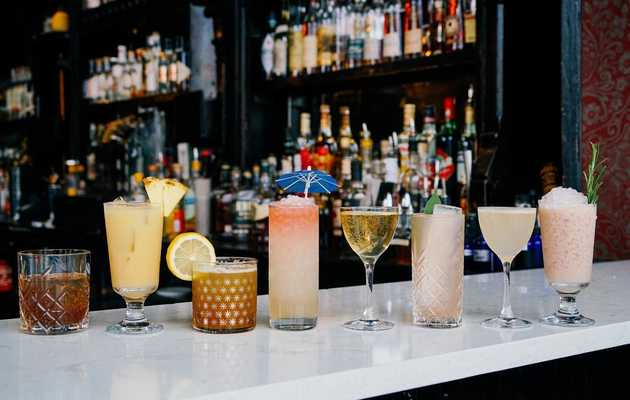 The Best Bars in Chicago Right Now