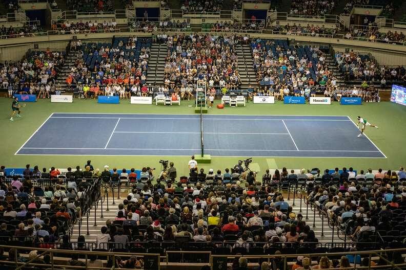 Hawaii Open