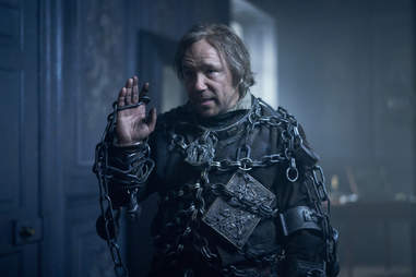 stephen graham, a christmas carol