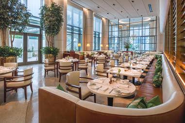 Jean-Georges Beverly Hills Waldorf Astoria