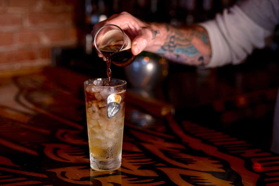 Hook up bar a San Diego
