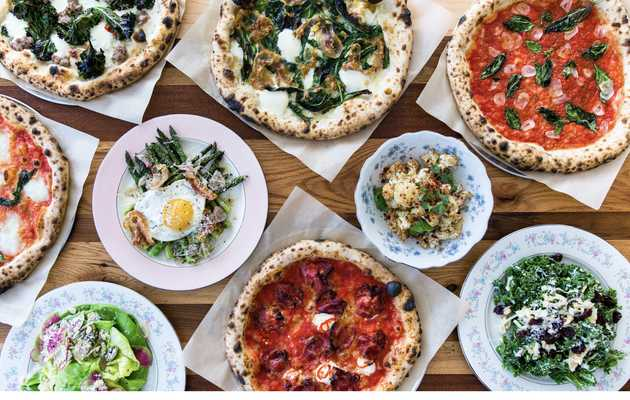 Where to Find Austin's Most Unforgettable Pizzas