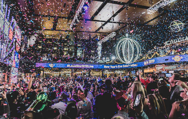 Dallas' Coolest New Year's Eve Parties and Events