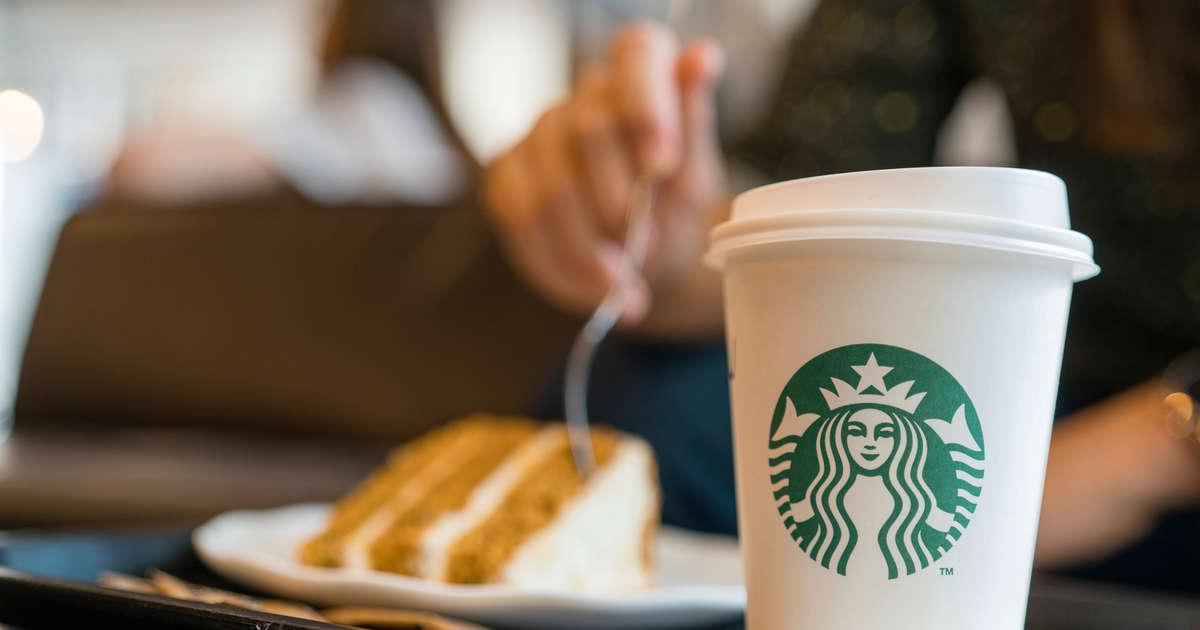 Starbucks Happy Hour December 2019: How