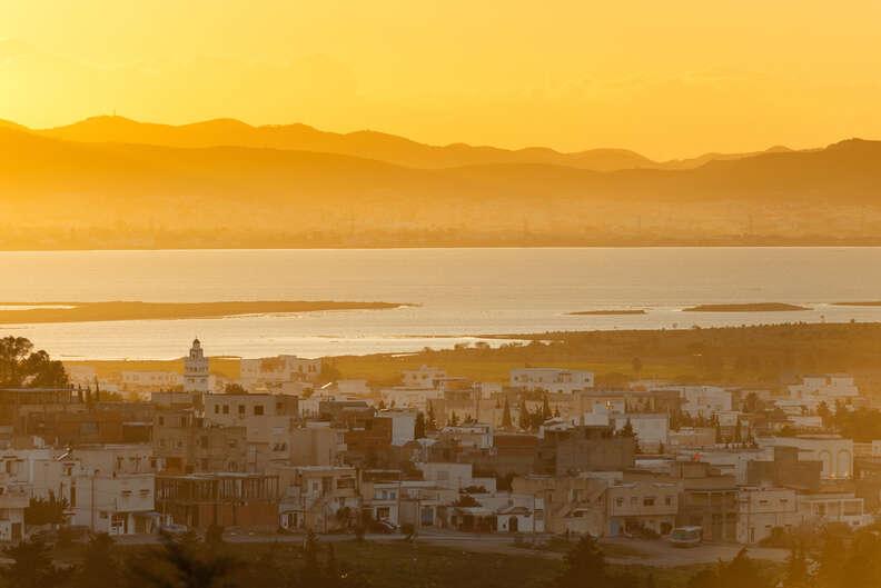 Gammarth, Tunis