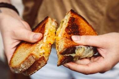 Beecher's Handmade Cheese