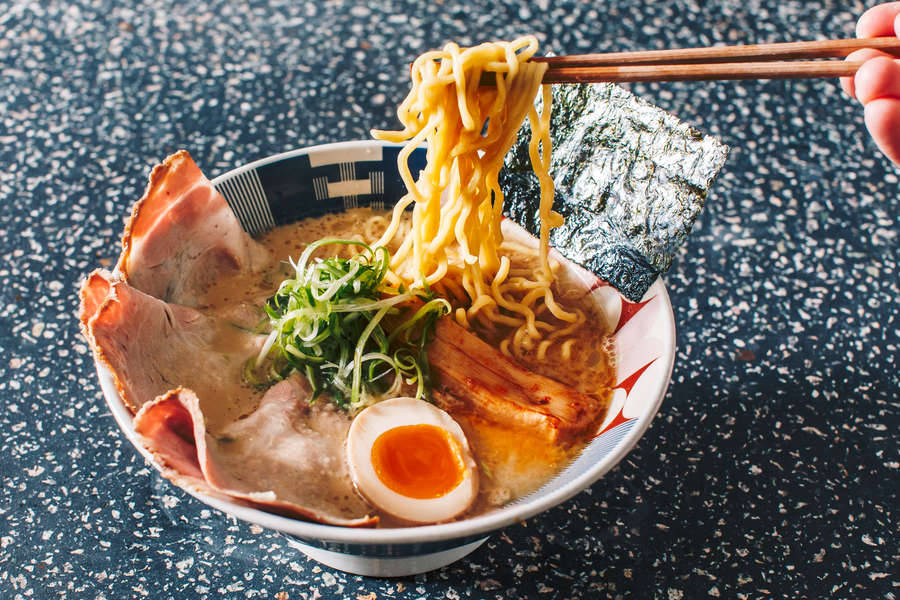 The Best Ramen Restaurants in America