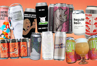 The Most Instagrammable Beer Can Designs of 2019