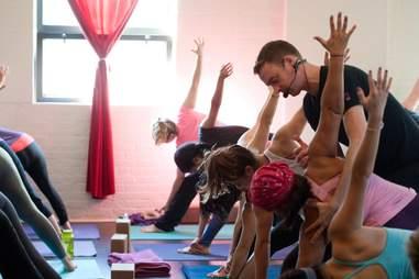 South Boston Yoga