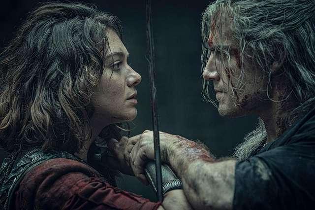 The Witcher Netflix Review The Weirdest Show Netflix Has